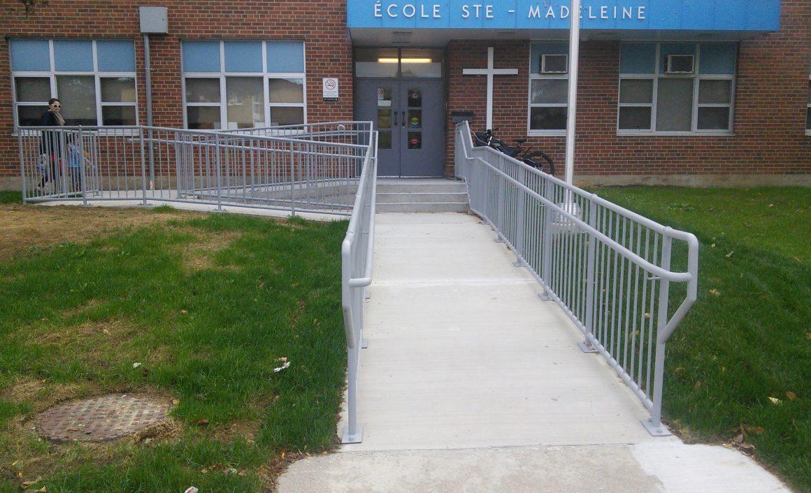 Sainte-Madeleine School