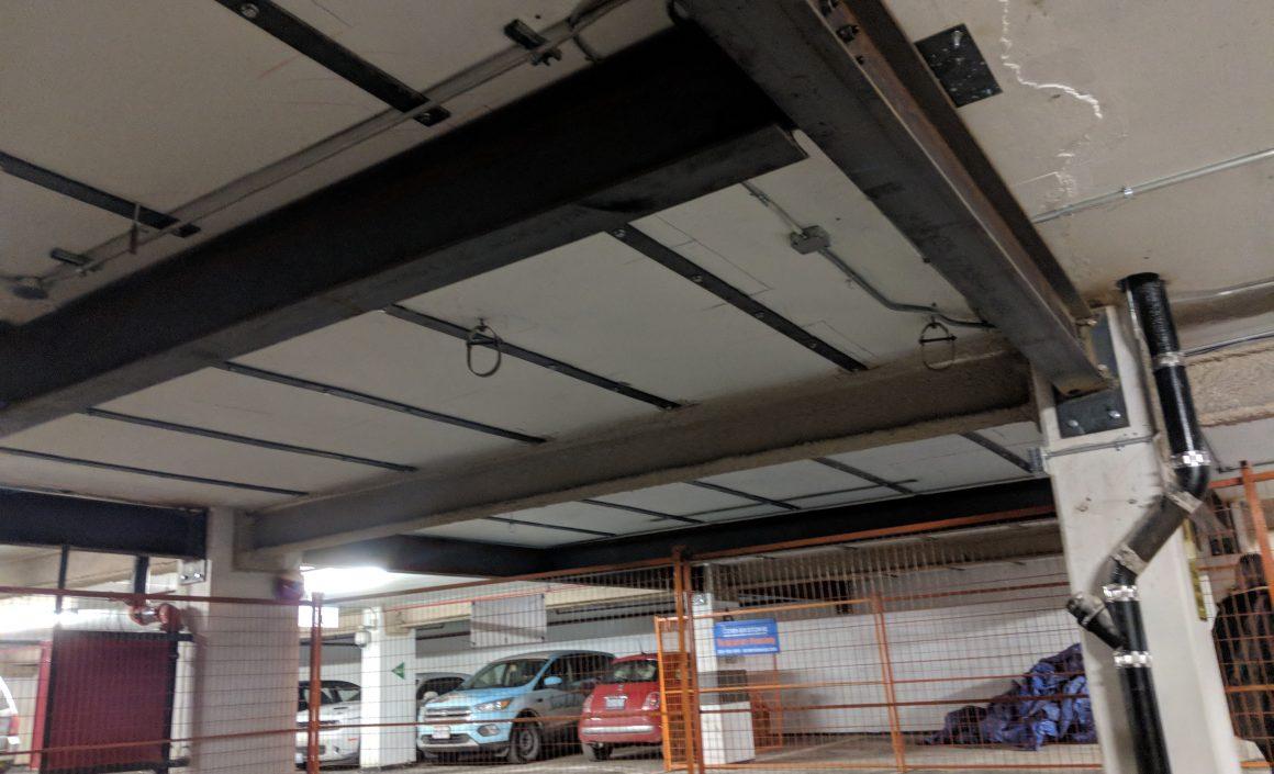 Yonge4211 Garage